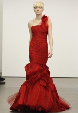 свадебные платья vera wang 2013-009