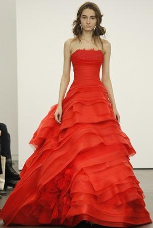 свадебные платья vera wang 2013-014