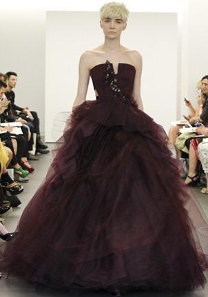 свадебные платья vera wang 2013-015