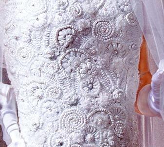 фриморм свадебное платье