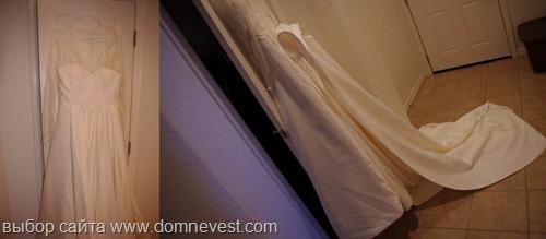 копия свадебного платья Кейт Миддлтон бу