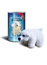 консервированный медведь
