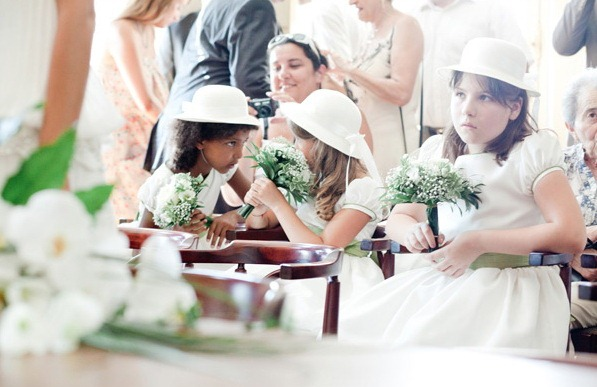 Ожидание свадьбы