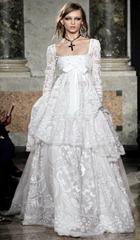 Альтернатива свадебному платью emilio-pucci
