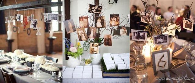 Украшаем дом на свадьбу своими руками фото