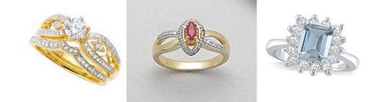 обручальное кольцо для скорпиона