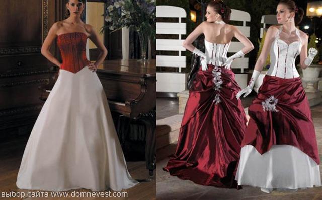 свадебные платья волгоград со шлейфом