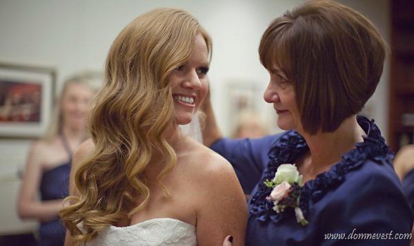 как помочь маме невесты выбрать платье на свадьбу