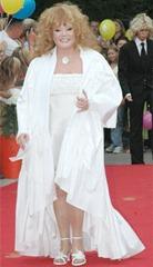 свадебное платье для Пугачевой