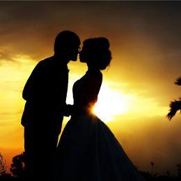 Тест: Какова вероятность того, что вы поженитесь?