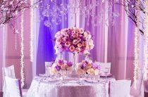Свадебный декор в рамках бюджета