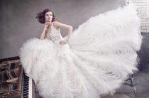 Что делать, если свадебное платье стало мало?