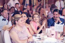 Розыгрыш для гостей на свадьбе – подставные вопросы