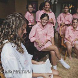 Свадебные хлопоты, Дом невест