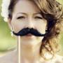Свадебный Мовембер или зачем на свадьбе усы?