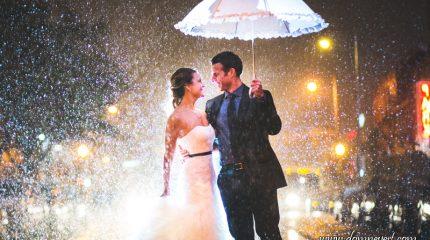 Ошибки при планировании свадьбы, которых можно избежать