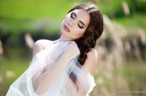 10 шагов к идеальной свадебной прическе