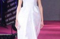 Самое красивое свадебное платье 2011 года в Польше