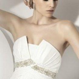 Свадебный макияж осень/зима 2011-2012