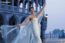 Свадебные накидки 2013