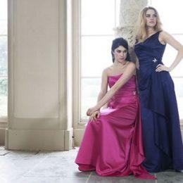 Платья для мамы невесты 2014 от Alexia
