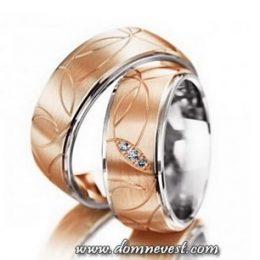 Обручальные кольца 2014