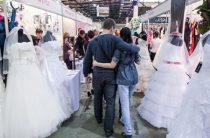Свадебные выставки в Санкт-Петербурге в 2015 году