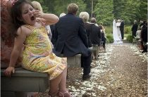 Гости на свадьбе. Как им угодить?
