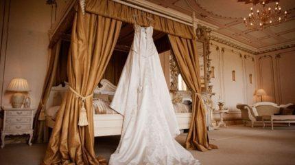 Что нужно сделать за день до свадьбы?