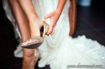 5 советов о свадебной обуви
