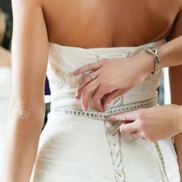 Голливудская диета перед свадьбой