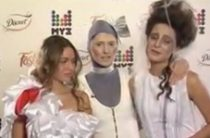 Fashion Академия создает оригинальные свадебные платья