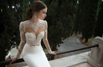 Где купить свадебные платья от Berta?