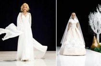 Дни свадебной моды в Москве 2015