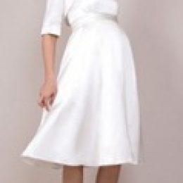 Свадебная обувь для беременной невесты