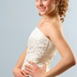 Как покупать свадебное платье?
