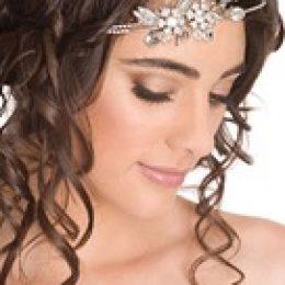 5 ошибок свадебного макияжа