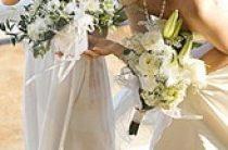Что делать с детьми на свадьбе?