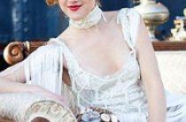 Винтажный свадебный букет своими руками