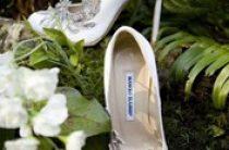 Свадебные туфли Беллы Свон