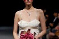 Самые ужасные свадебные платья на Tokyo Fashion Week 2012