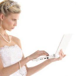Как искать специалистов на свадьбу по Интернету?