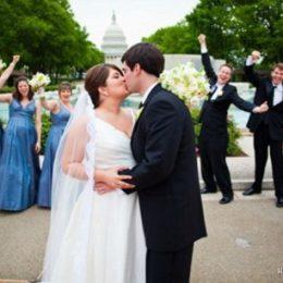 Кто за что платит на свадьбе?