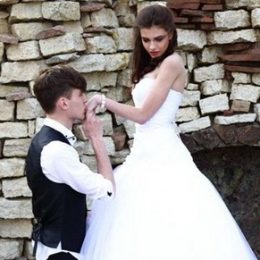 Как выбрать место для свадебной фотосессии?