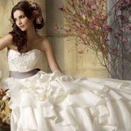 Свадебный шоппинг в Интернете