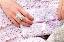 Свадебный клатч своими руками