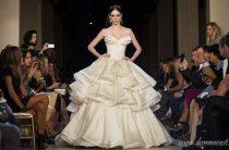 Свадебные платья на неделе моды в Нью-Йорке. Весна-Лето 2013