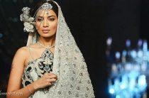 Неделя свадебной моды в Пакистане