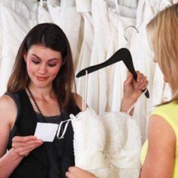 Выбор свадебного платья по методу Бренды Кинзел