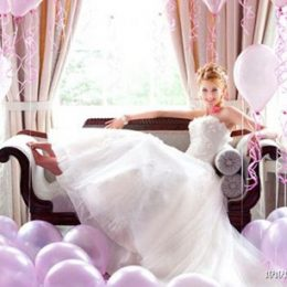 Как быстро украсить свадьбу своими руками?